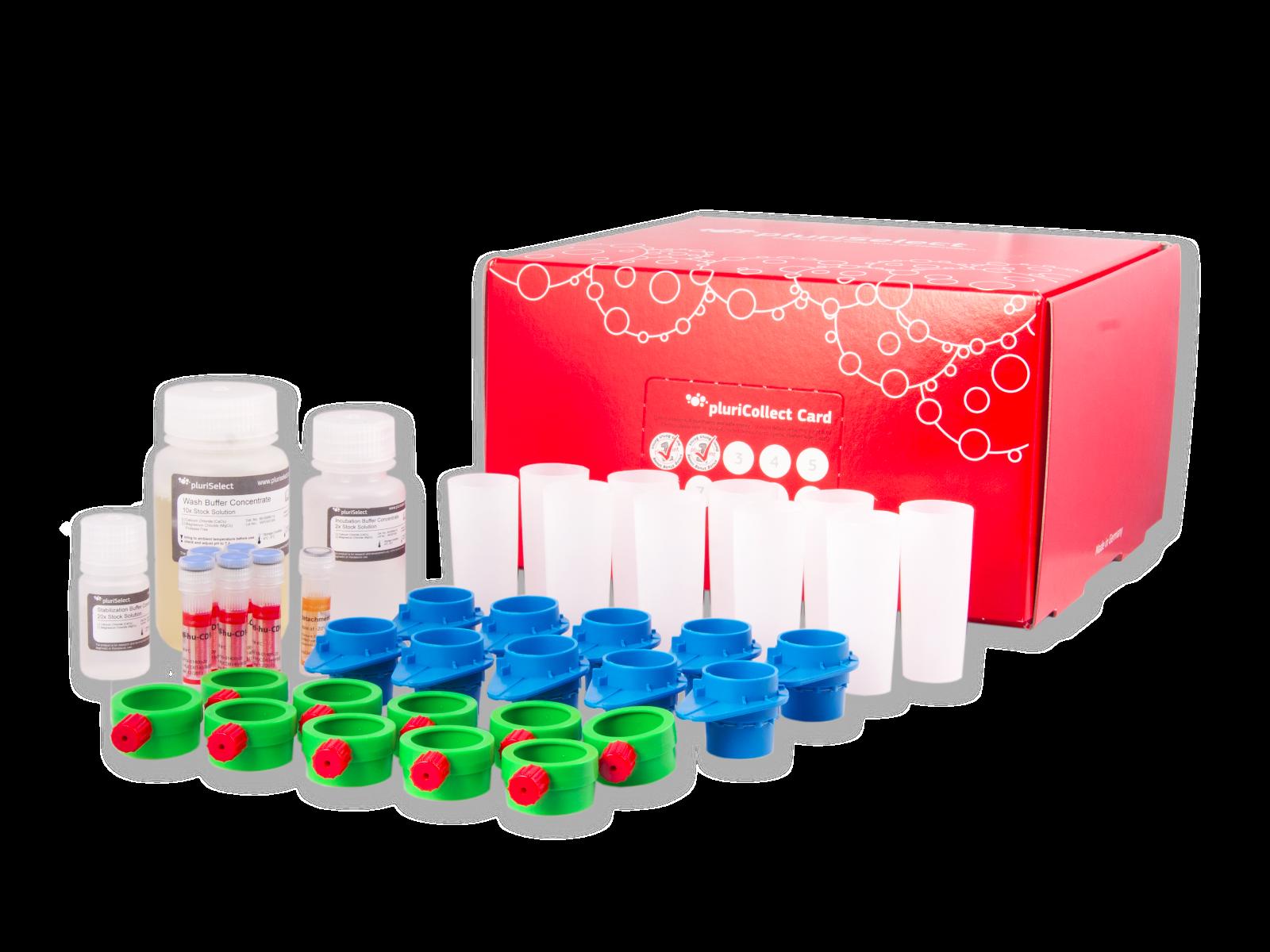 M-pluriBead® Maxi Reagent Kit