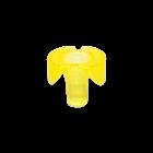 pluriStrainer Mini 100 µm (Cell Strainer)