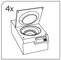 Universal Protocol - Washing