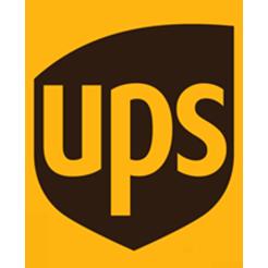shipping via ups